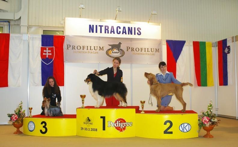 CAC Nitra